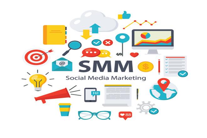 Видеокурс Ведение социальных сетей SMM 1 - kwork.ru