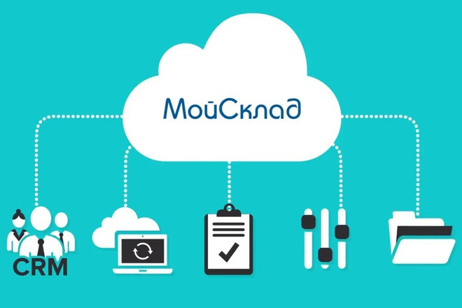 Интеграция Shop-Script с сервисом Мой Склад 1 - kwork.ru