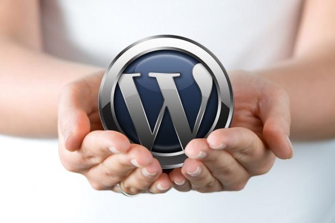 Создам интернет-магазин на Wordpress 37 - kwork.ru