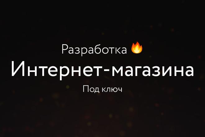 Разработка интернет-магазина на Wordpress под ключ на премиум шаблоне 16 - kwork.ru