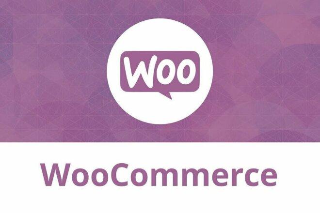 Магазин на WooCommerce фото