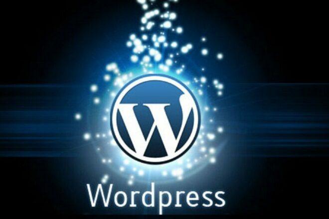 Доработка сайта на WordPress 1 - kwork.ru