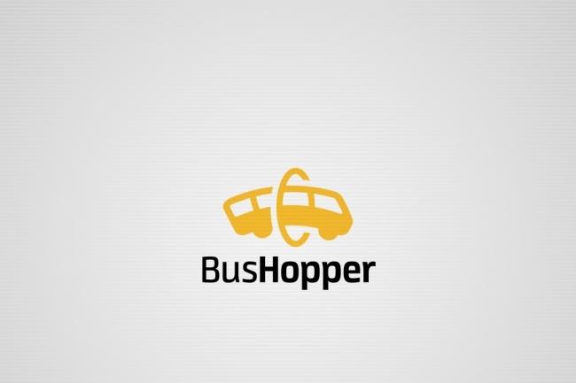 Один уникальный логотип 9 - kwork.ru