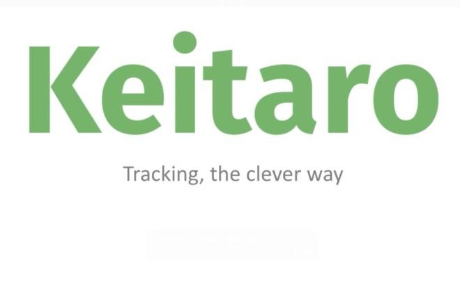 Установка трекера Keitaro на ваш сервер 1 - kwork.ru