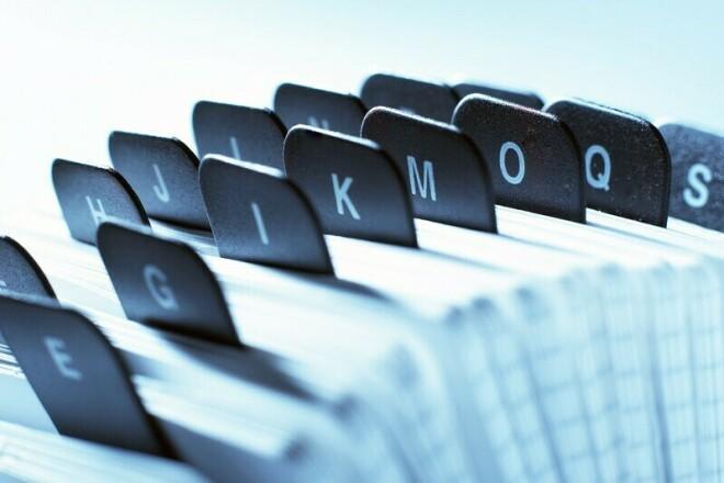 Размещение компаний в каталогах 1 - kwork.ru