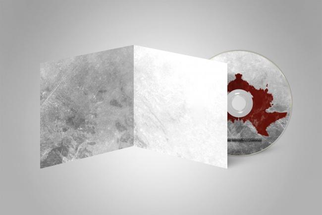 3D макеты футляра Jewel Box CD дисков для вашего творчества 2 - kwork.ru