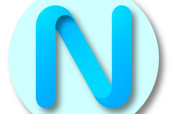 Нарисую ваш логотип по эскизу 9 - kwork.ru