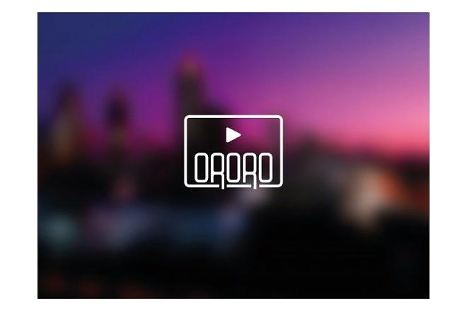 Дизайн шрифтового логотипа 4 - kwork.ru