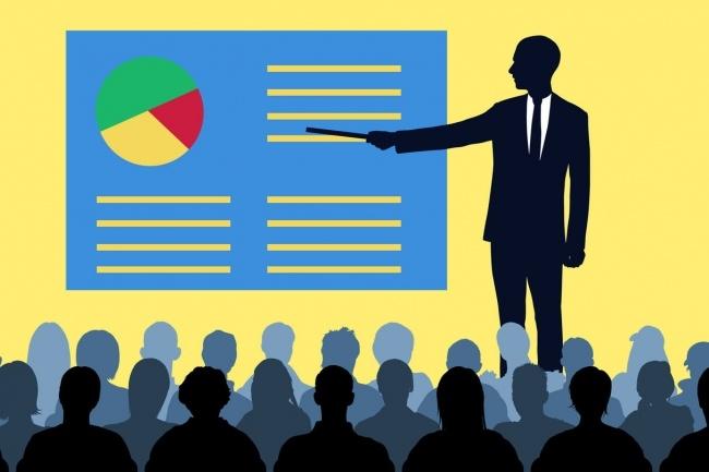 Создам презентации для учёбы. 8 слайдов 1 - kwork.ru