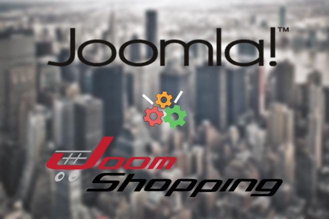 Работа с Joomla и Joomshopping 1 - kwork.ru