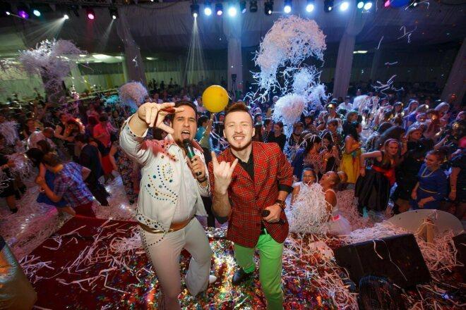 Конкурсы на праздник 1 - kwork.ru