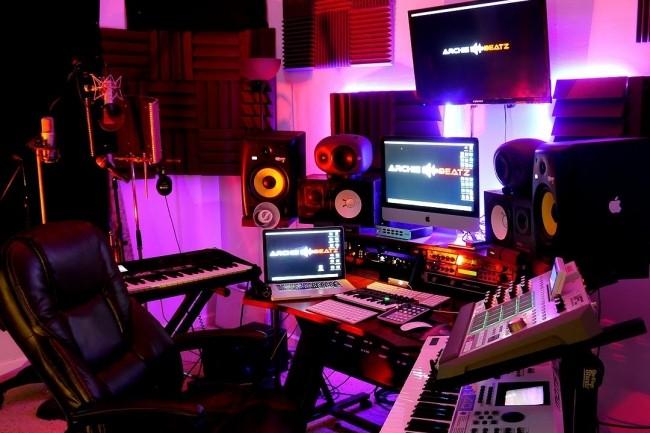 Озвучивание, работа с аудио 3 - kwork.ru