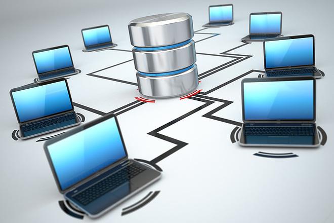 Проектирование баз данных 1 - kwork.ru