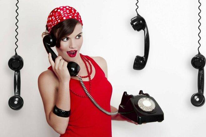 Обзвон клиентов по базе заказчика 1 - kwork.ru