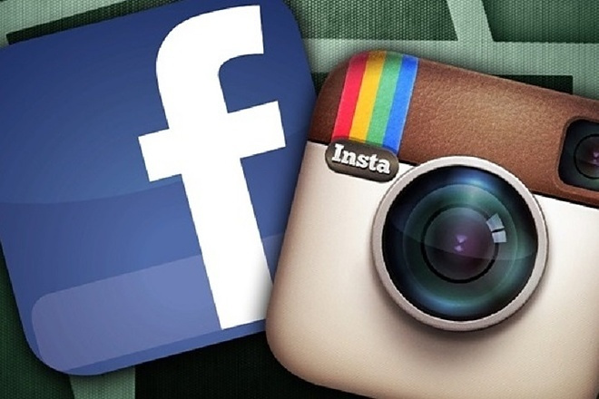 Мгновенный Целевой Трафик из Facebook и Instagram 1 - kwork.ru