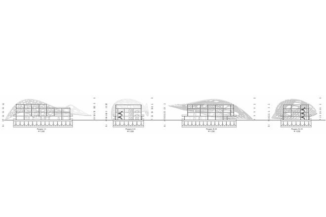 Создам план в ArchiCAD 16 - kwork.ru