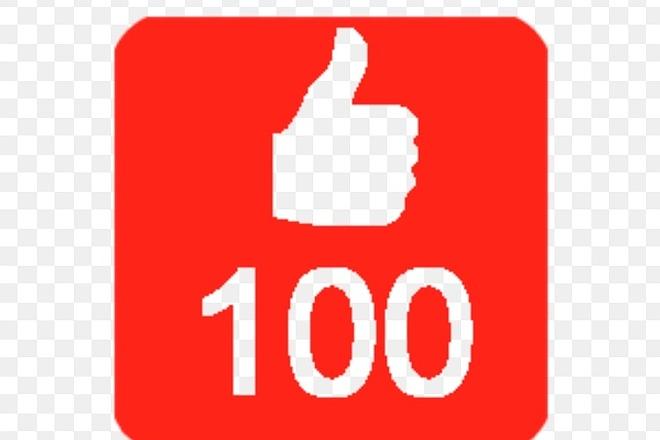 Раскручу актив на видео в Ютуб. 100 Просмотров, 100 лайков 1 - kwork.ru