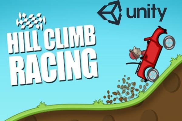 Исходник мобильной игры Hill Climb. Unity3d source code 5 - kwork.ru
