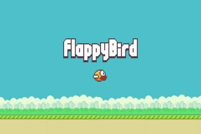 Исходник Игры Flappy Bird в Unity 3D для Android или IOS 2 - kwork.ru
