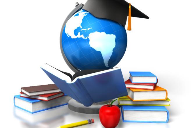 Разработка документации по программе повышения квалификации 1 - kwork.ru