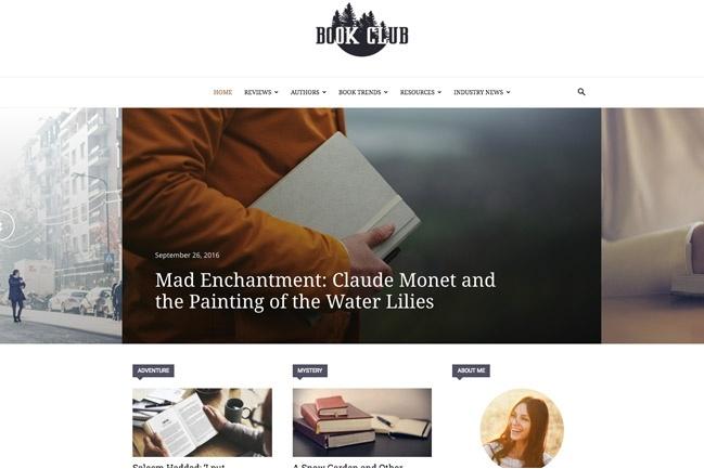Создадим блог, журнал, новостной портал на WordPress 8 - kwork.ru