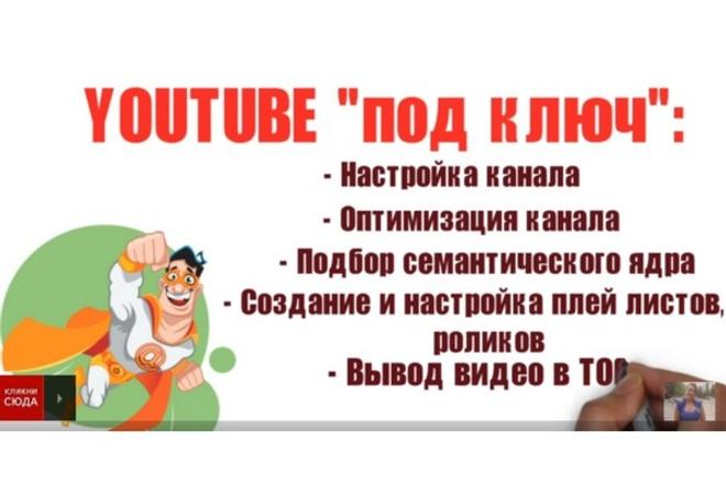 Создам дудл-видео 3 - kwork.ru