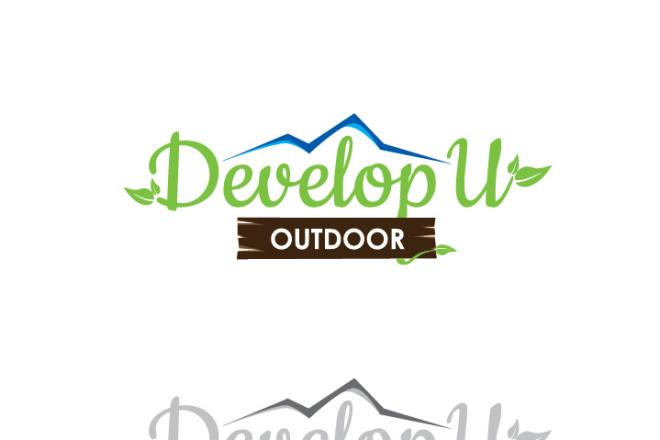 Разработаю 2 варианта логотипа 9 - kwork.ru