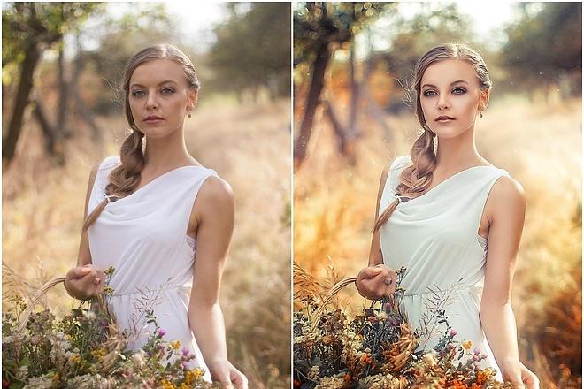 Обработка фотографии любой сложности 4 - kwork.ru