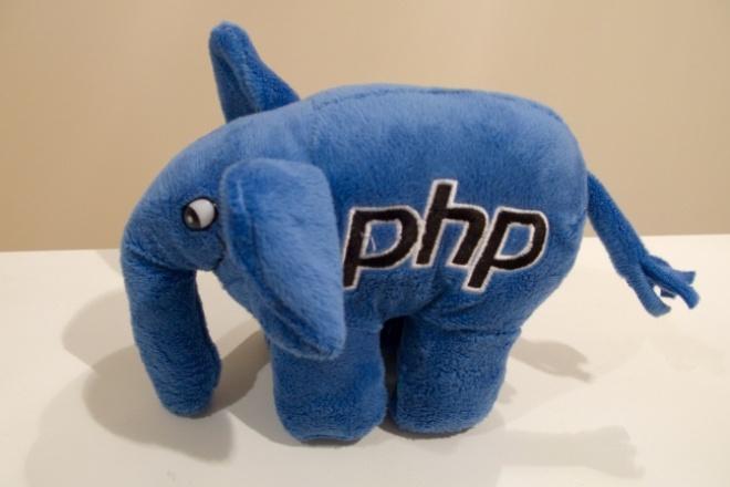 Написание, доработка, оптимизация небольших PHP скриптов 1 - kwork.ru