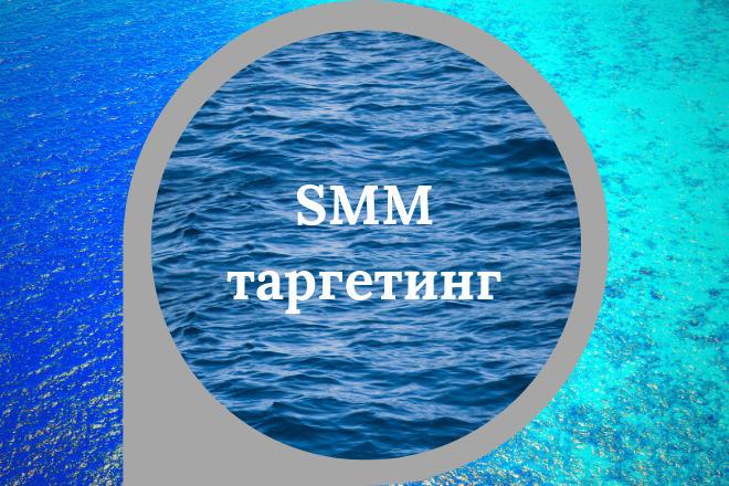 SMM продвижение 1 - kwork.ru