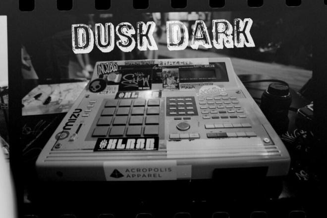 Напишу качественный и атмосферный Hip-Hop бит 1 - kwork.ru