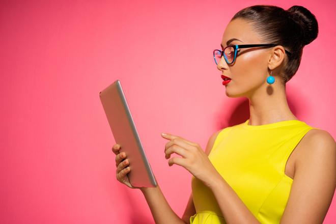 Видеокурс Как бизнес-леди настроить рекламу в Инстаграм 1 - kwork.ru
