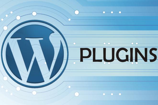 Разработка плагина для WordPress 1 - kwork.ru