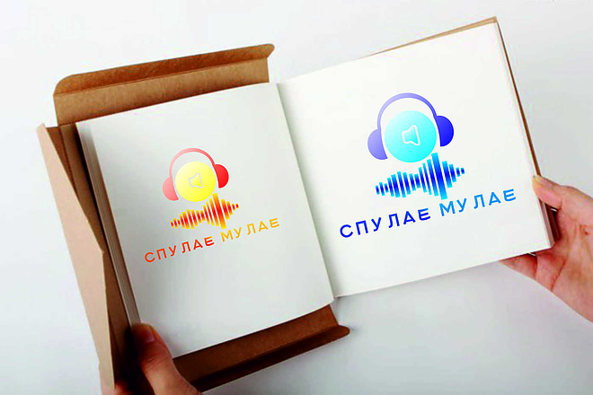 5 логотипов 11 - kwork.ru
