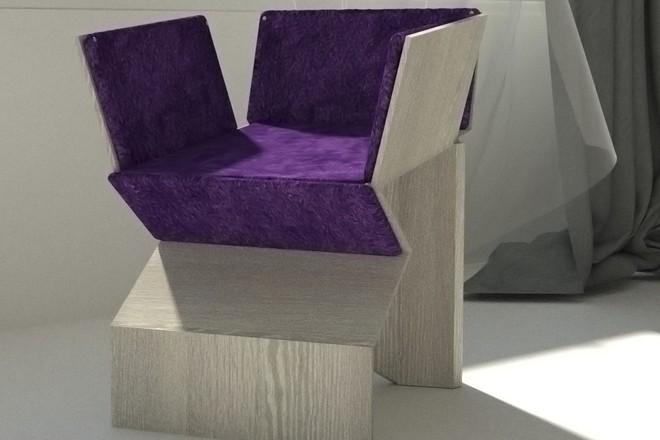 3д моделирование мебели 8 - kwork.ru
