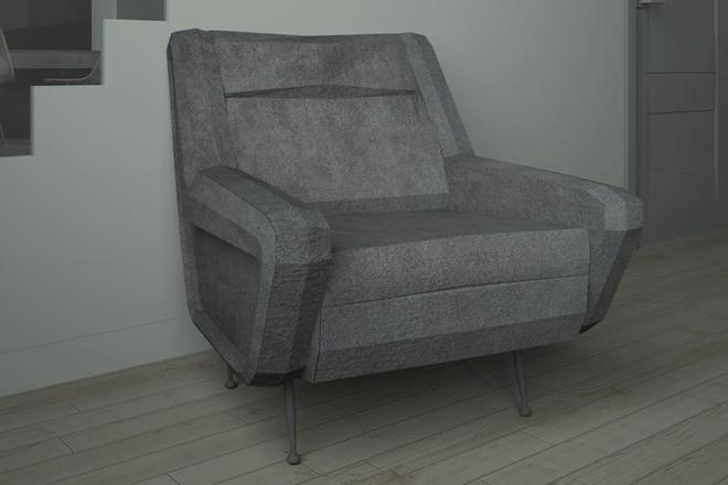 3д моделирование мебели 12 - kwork.ru