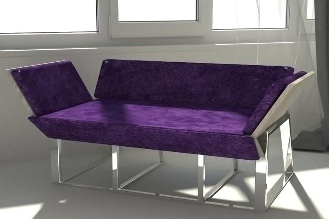 3д моделирование мебели 14 - kwork.ru
