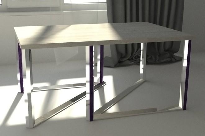 3д моделирование мебели 15 - kwork.ru
