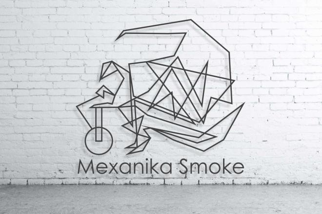 Логотип на ваш вкус 3 - kwork.ru