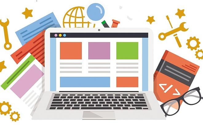 Доработка вашего сайта 1 - kwork.ru