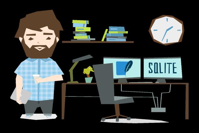 Напишу SQL запрос любой сложности 1 - kwork.ru