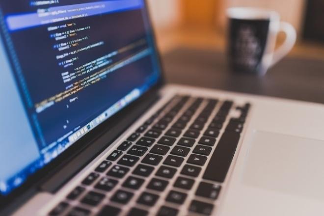 Напишу или доработаю PHP или JS скрипт 1 - kwork.ru