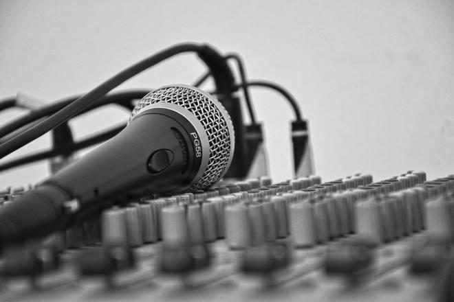 Отредактирую тон и время вокала или другого инструмента 1 - kwork.ru