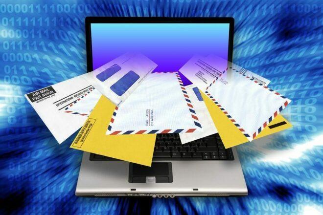 Ручная обработка и E-mail рассылка писем, по различным базам данных 1 - kwork.ru