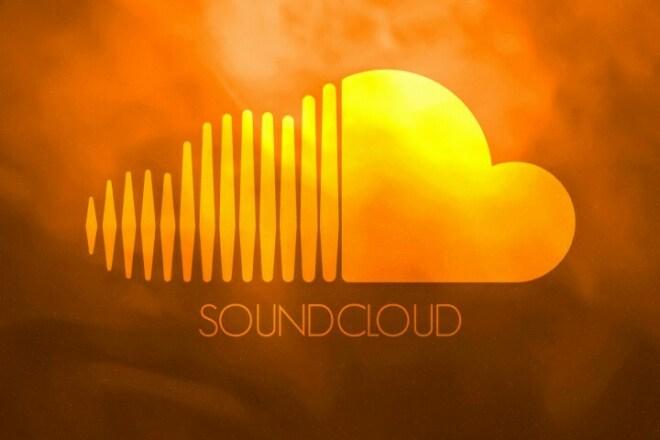1000 репостов SoundCloud 1 - kwork.ru