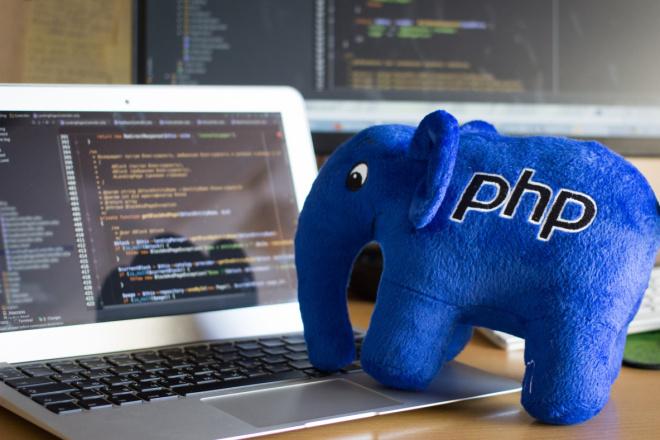 Написание и доработка Php и JS скриптов 1 - kwork.ru