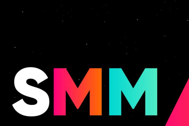 Курс SMM с нуля 2020 1 - kwork.ru
