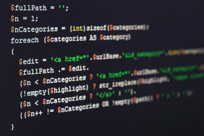 Видео курс - PHP разработчик 1 - kwork.ru
