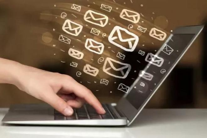 Рассылка 1500 сообщений в Инстаграм Директ 1 - kwork.ru
