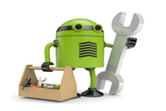 Исправлю ошибки в приложении Android 9 - kwork.ru